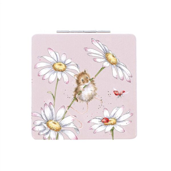 Mouse Compact Mirror
