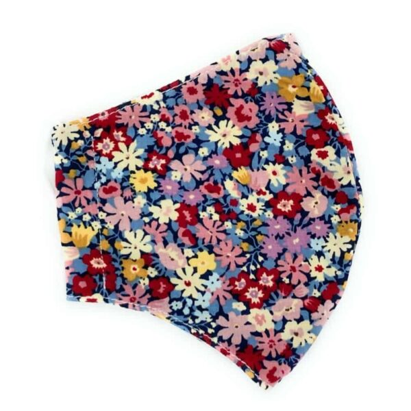 Ditsy Floral Face Covering