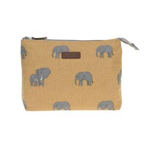 elephant wash bag