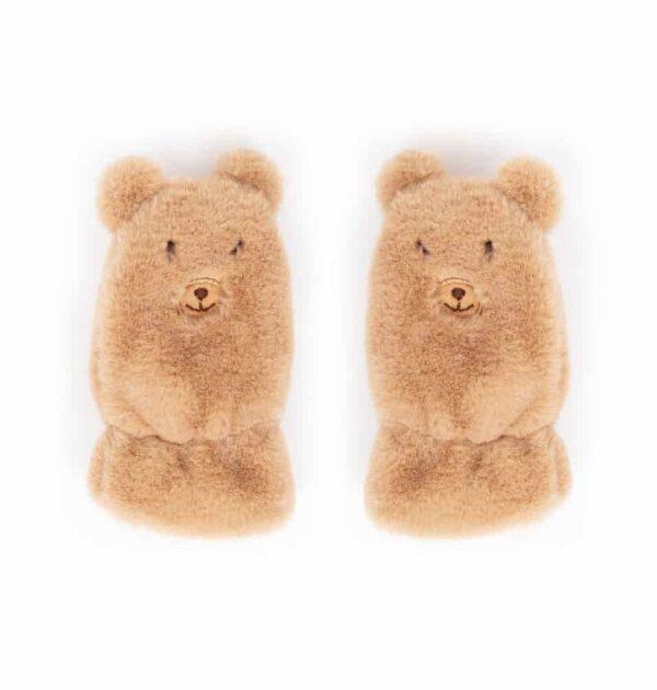 kids bear mittens