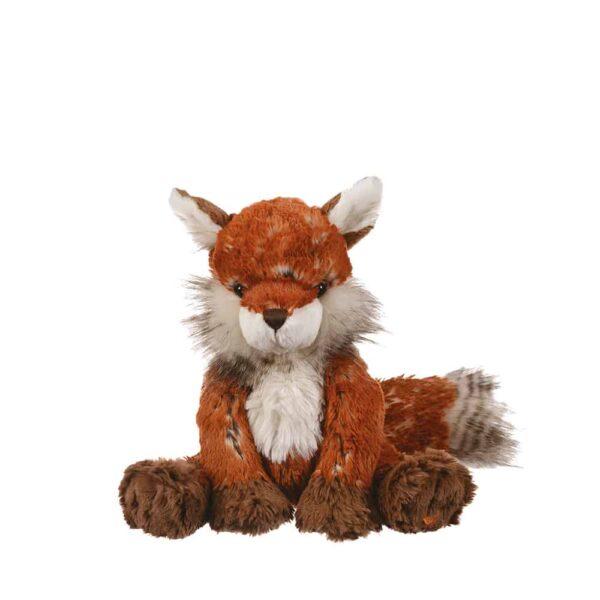 Autumn Fox Junior
