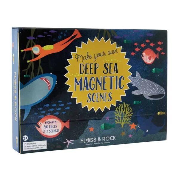 mag deep sea scenes