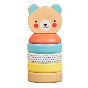 bear stacker toy