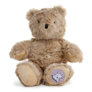 baby darcy bear