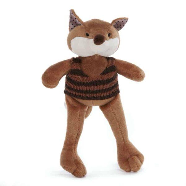 paxton fox