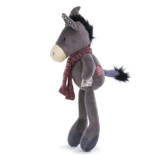 pedro donkey
