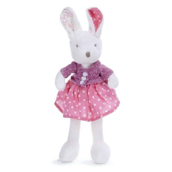 poppy rabbit