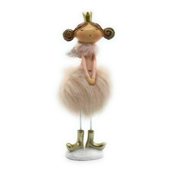 standing fairy decoration