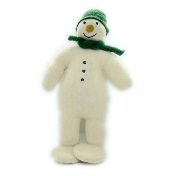 mr-snowman