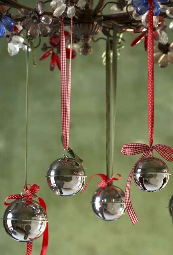 sleigh bell decoration