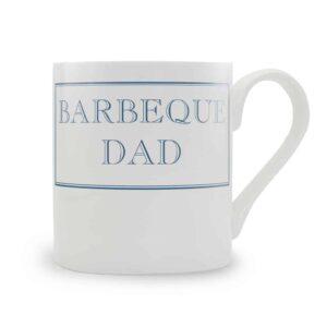 barbecue dad mug