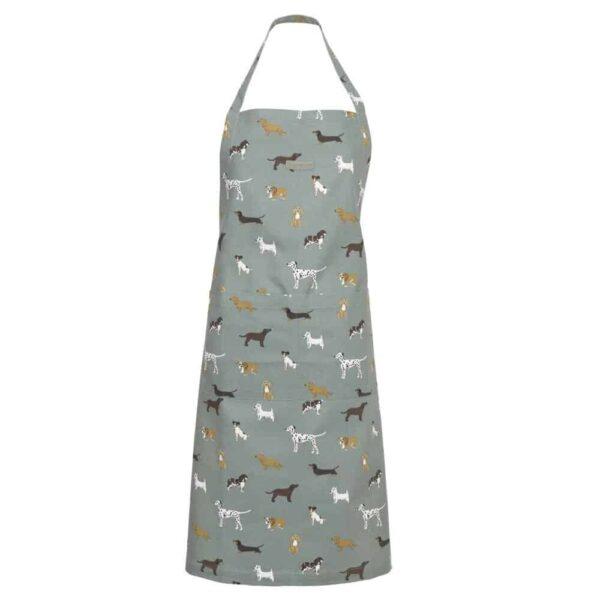 fetch kitchen apron