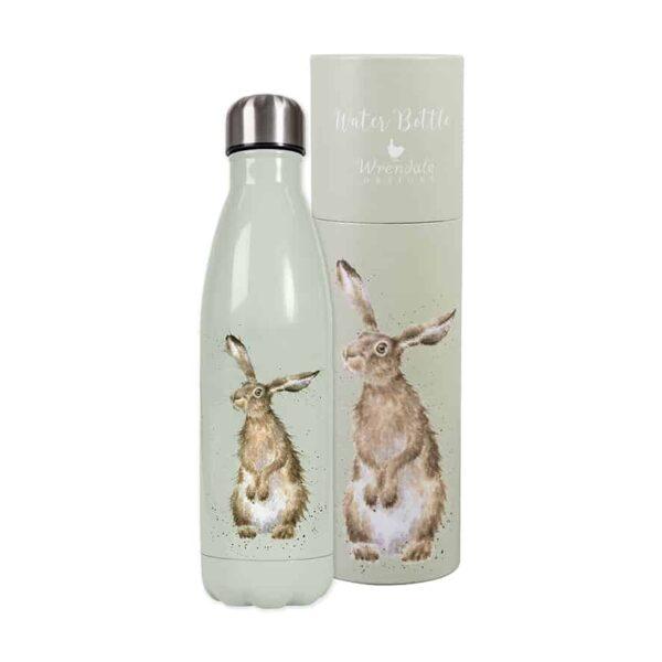 hare water bottle