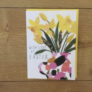love at easter card