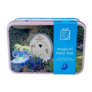 Magical Fairy Fun In A Tin