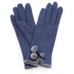 betty blue gloves