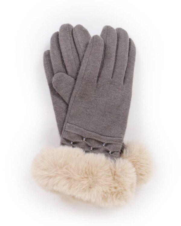 tamara slate gloves