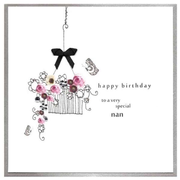 special nan card