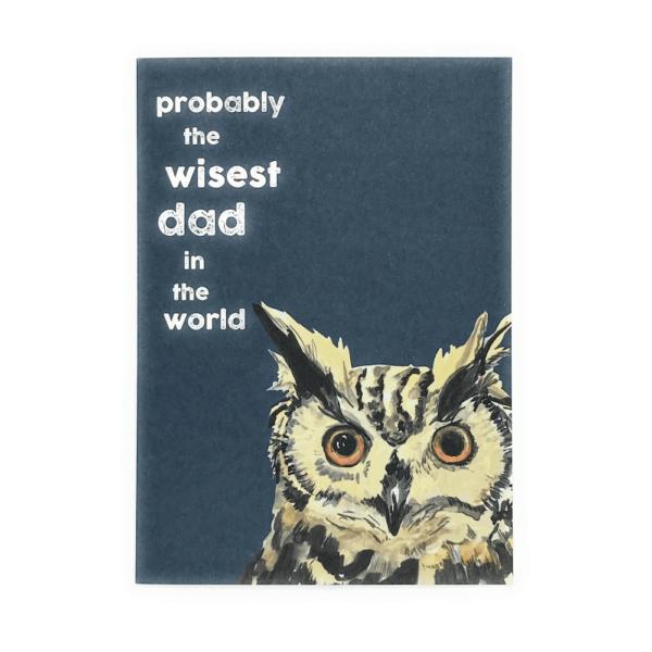 wisest dad