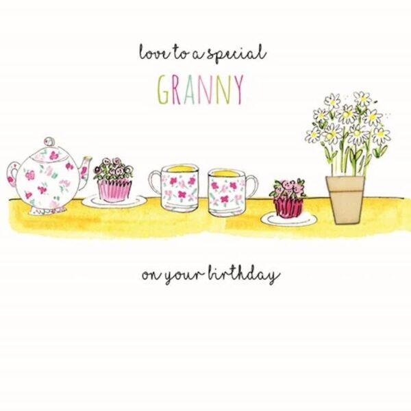 special granny