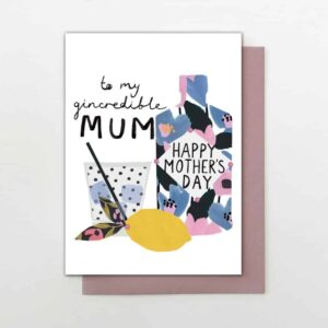 gincredible mum