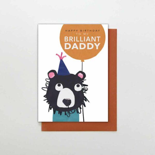 brilliant daddy