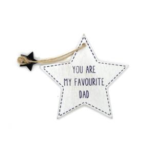 my favourite dad star