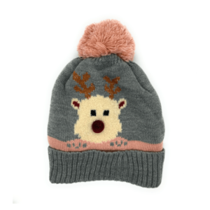 rudolph slate hat