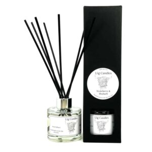 Strawberry And Rhubarb Diffuser