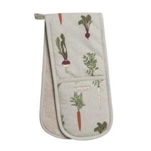 Home Grown Double Oven Glove