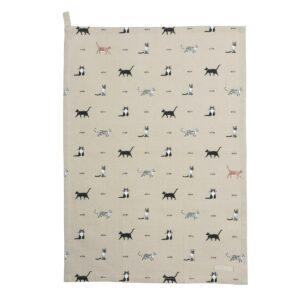 perfect tea towel