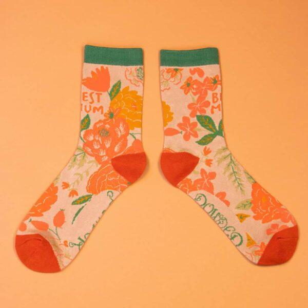 Best Mum Ankle Socks