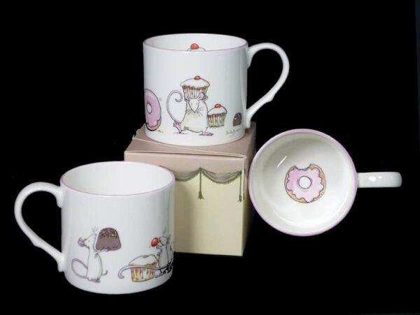 sugar mice mug box