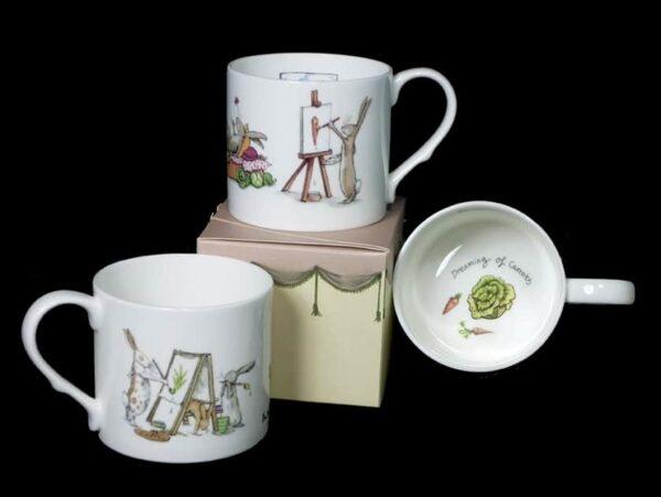 dream mug box