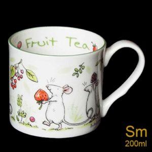 fruit tea mug
