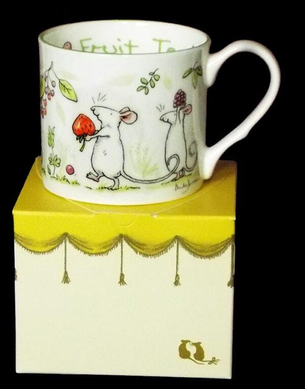 fruit tea mug box