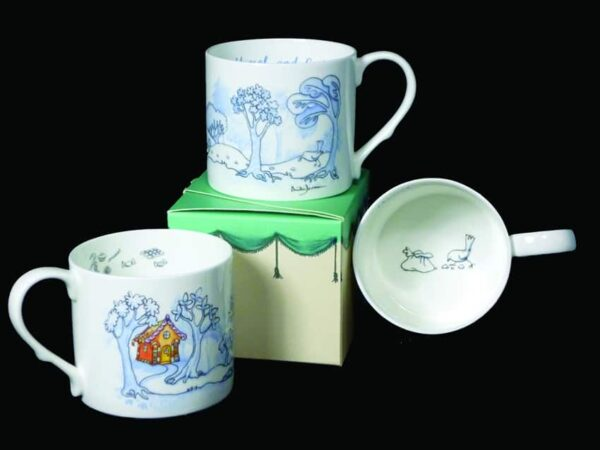 hansel and gretel mug box