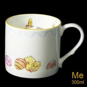 just chicks mug
