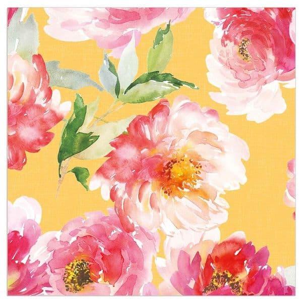 Bright Blooms Napkins