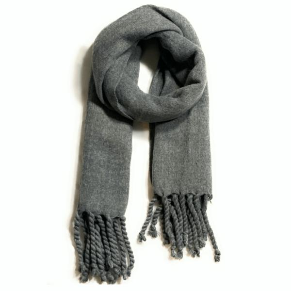 carolyn scarf slate