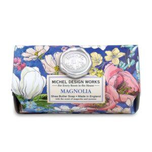 Magnolia Shea Butter Soap