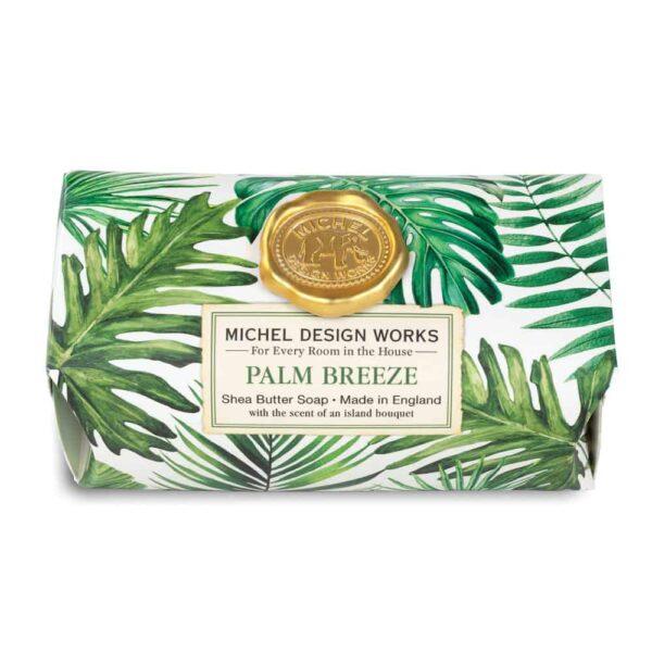 palm breeze soap