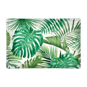 palm breeze soap dish