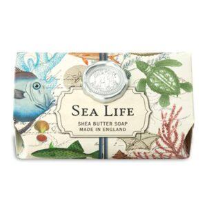 sea shea soap
