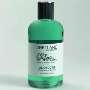 Alamootie Men's Hair & Body Wash