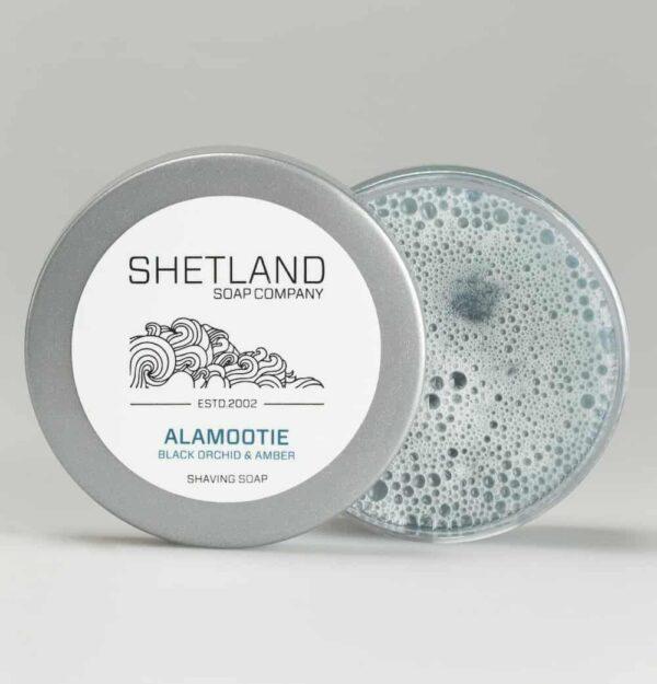 Alamootie Traditional Men's Shaving Soap