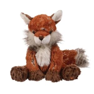 autumn the fox