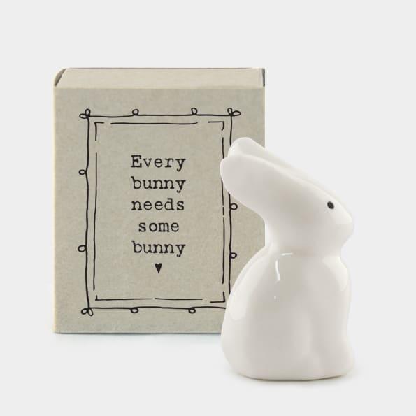 matchbox bunny