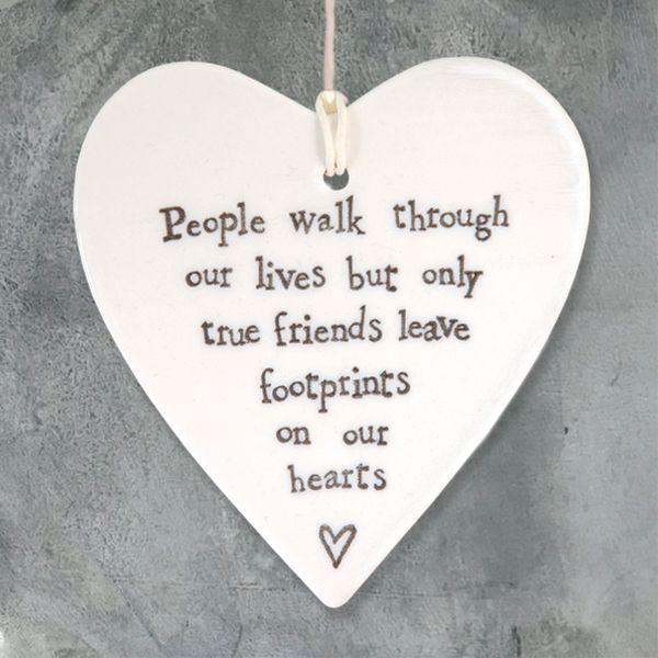 porcelain heart people