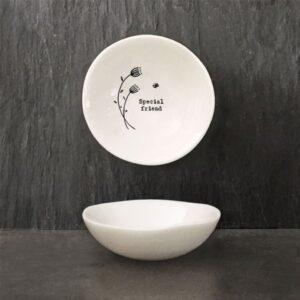 wobbly bowl special friend
